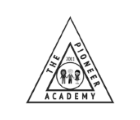 the pioneer academy logo